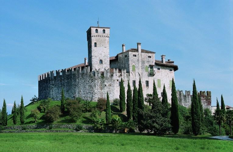 Terremoti e rivolte popolari nel Friuli di inizio '500
