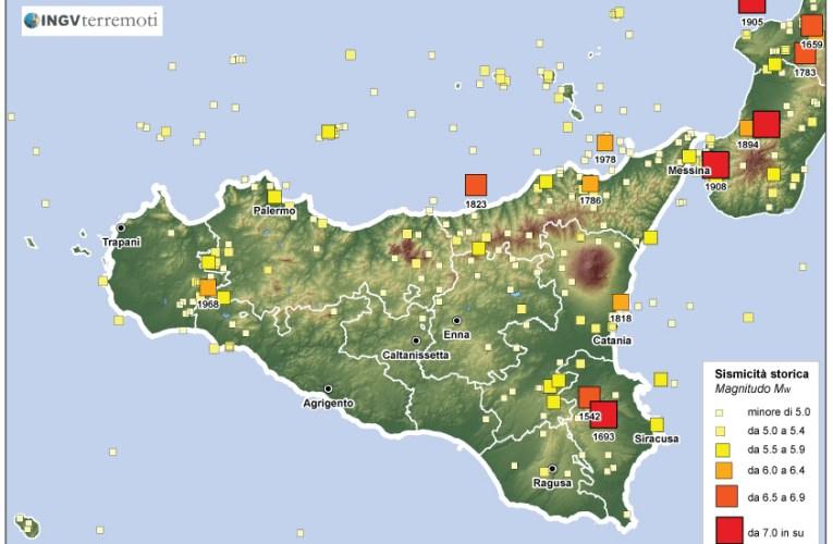 I terremoti nella STORIA: il terremoto etneo del 15 ottobre 1911 e la scomparsa di un insediamento rurale