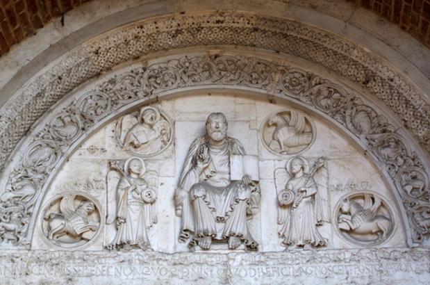 I terremoti nella STORIA: Nel 1117 il più forte terremoto dell'area padana colpiva Verona e la pianura centro-occidentale
