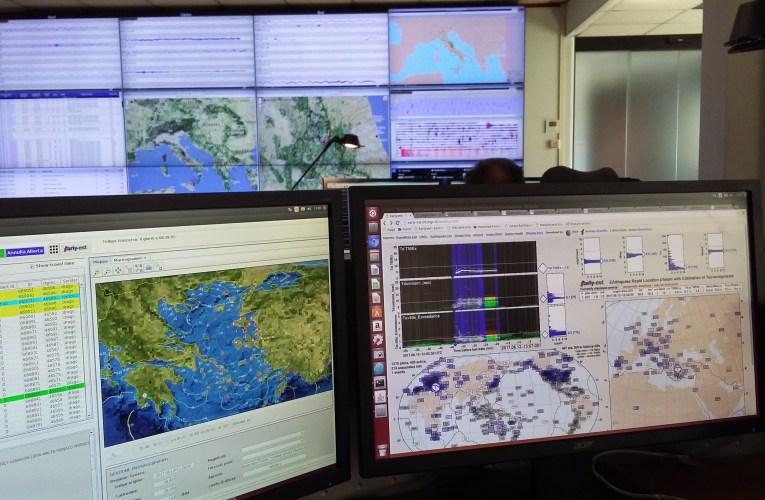 Il Centro Allerta Tsunami dell'INGV riconosciuto dall'UNESCO