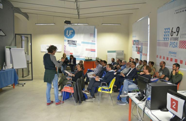 """A Pisa il workshop sulle """"Nuove tecnologie e prospettive del monitoraggio sismico in emergenza"""""""