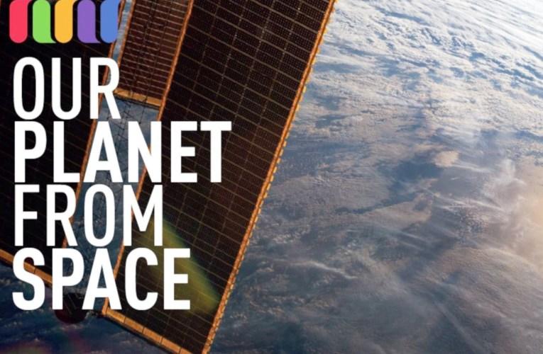 L'INGV partecipa al Forum Europeo sulla New Space Economy