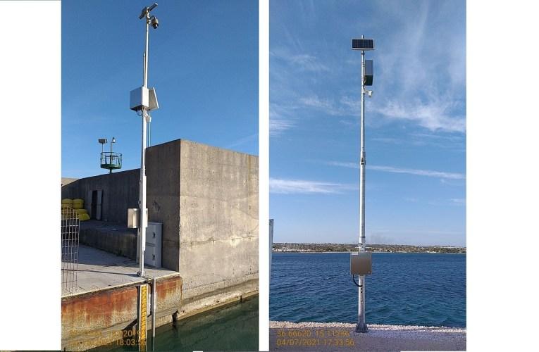 Nuovi strumenti per il monitoraggio dei maremoti nel Mediterraneo