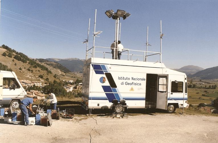 24 anni dal terremoto di Colfiorito