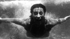"""Anna Magnani in un fotogramma del film """"Vulcano"""" di William Dieterle (Italia, 1950)"""