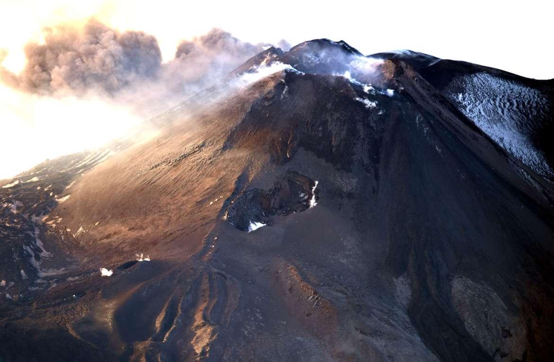 Figura 2 fessura eruttiva alta