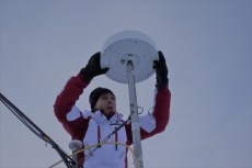 11 - INGV - manutenzione strumenti per lo studio delle fisica di alta atmosfera