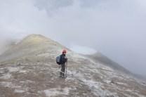 19 - INGV - sopralluogo geologico ai crateri sommitali dell'Etna