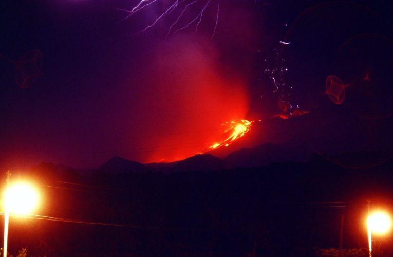 Una tragica estate. L'eruzione dell'Etna del 1979