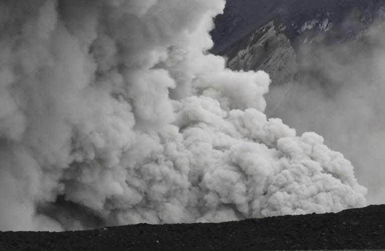 10 anni fa, l'eruzione del vulcano Eyjafjallajökull