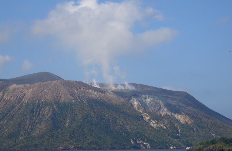 Vulcani e meteorologia