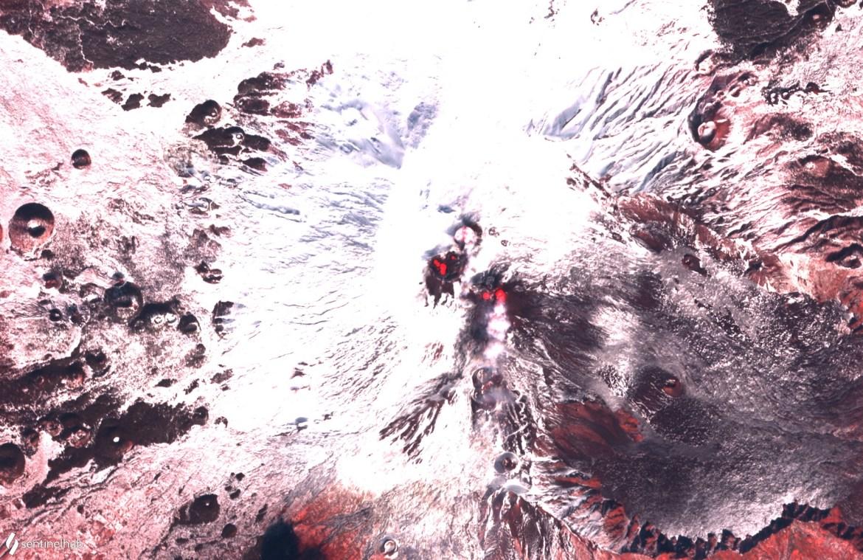 Etna 16 febbraio 2021 01