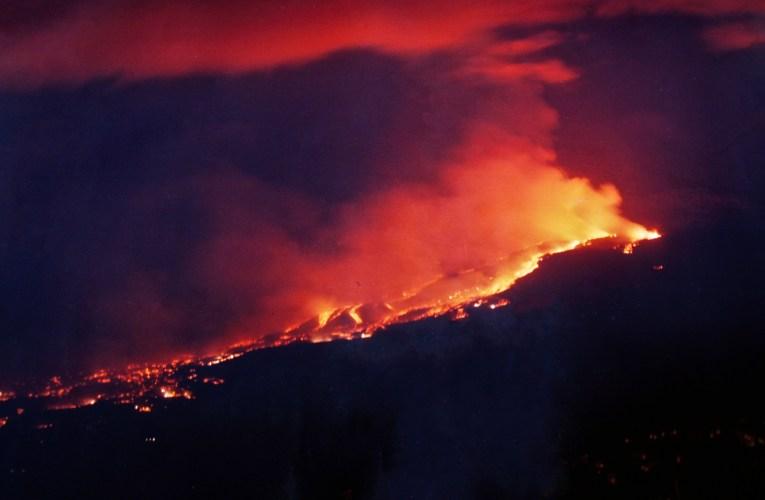 Etna, 40 anni fa: il dramma di Randazzo