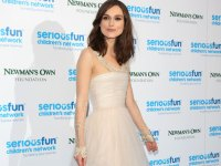 Keira Knightly Wedding Dress