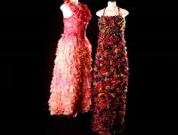 Prom Dresses Made Of Condoms   Foto Bugil Bokep 2017