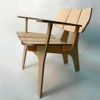 Laser-Cut Elephant Chair by Medio Design | Inhabitat ...