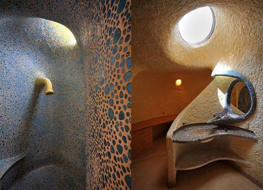 Nautilus House by designer Javier Senosiain  Inhabitat