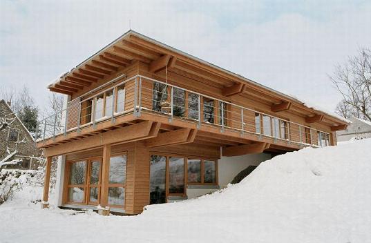 Passive Homes Heat Up Around The World Inhabitat Green Design