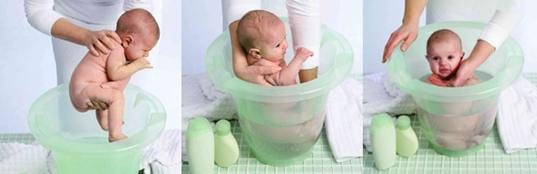100 Recycled Plastic Spa Baby Eco Inhabitots