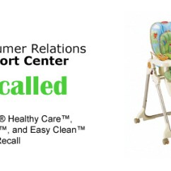 High Chair Recall Seat For Elderly Fisher Price Announces Huge Product Inhabitots