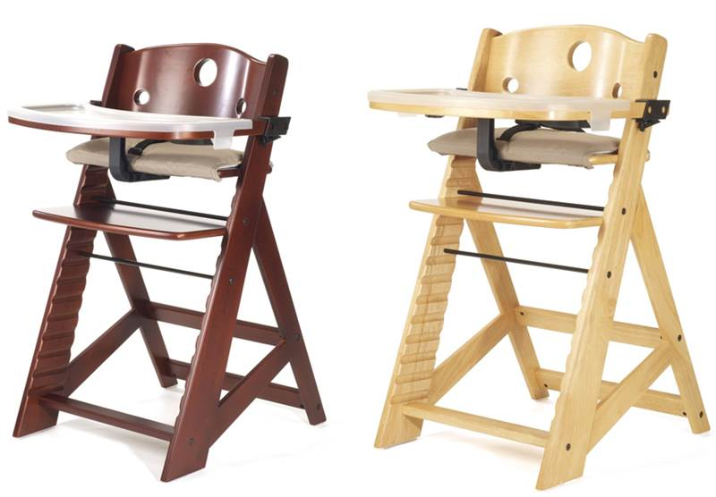 wooden high chairs for babies pool lounge with wheels 5 eco friendly your munching baby inhabitots