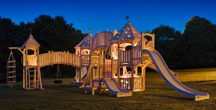 6 Companies that Make EcoFriendly Outdoor Play Equipment for Your Backyard Adventures  Inhabitots