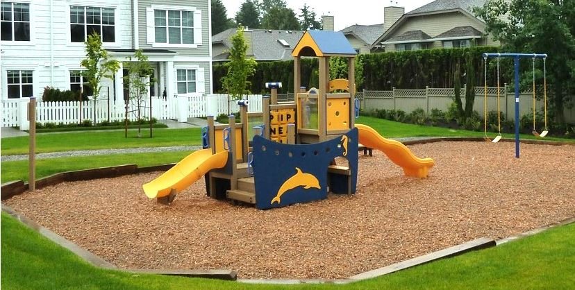 6 Companies that Make EcoFriendly Outdoor Play Equipment