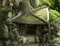 hobbit house | Inhabitots