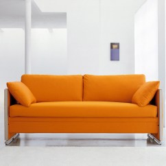 Transforming Sofa Bed San Juan Click Clack Reviews Bonbons Brilliant Transforms Into A Bunk In