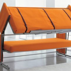 Bonbon Trading Smart Sofa Convertible Bunk Bed Best Made In Usa Sofas Bonbon's Brilliant Doc Transforms Into A ...
