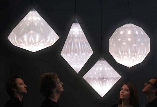 For The Past 8 Years Milan S Salone Del Mobile Design Fair Has Featured Crystal Palace Described By Company As Swarovski Think Tank