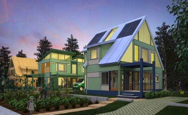 Loq Kit Homes Feature Modular And Interchangeable Part