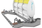 New Oyster 2 Wave Power Generator Unveiled