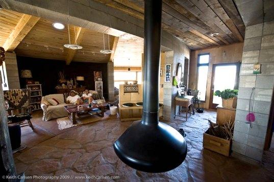 INTERVIEW Architect Hank Louis On Design Build Bluff
