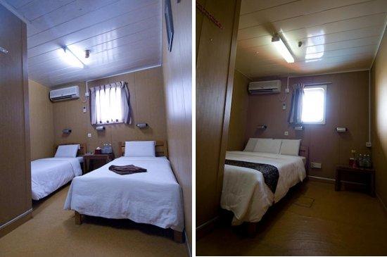 Seaventures Rooms