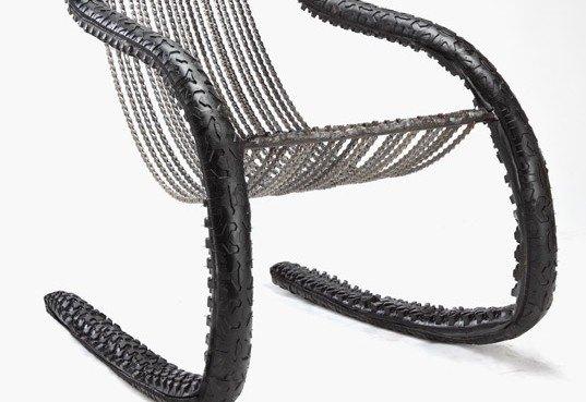 chair rocker  Inhabitat  Green Design, Innovation