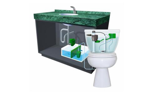 Eric Corey Freed, 5 Tips, Green Your Home, Organic Architect Eric Corey Freed, organicARCHITECT, Organic Architecture, LEED, Greenbuilding, Green building, green design, Coachella Valley, Greenbuilding for dummies, conserve water, low flow toilet