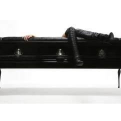 How To Recycle My Sofa Big Lots Furniture Sleeper Coffin Couches Are Fun Funerary Sofas Made From Recycled Caskets Put The In