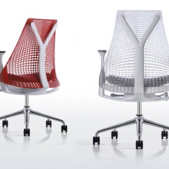 Office Chair Sale Dining Room Covers Sure Fit Herman Miller Yves Behar S Sayl Now Available For Design