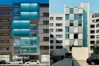 Berlin Office Building Features Two Different High ...