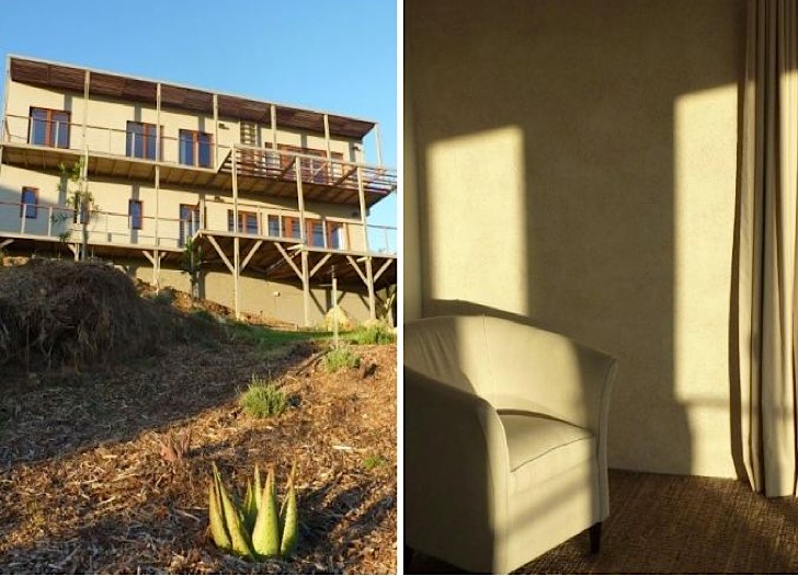 Hemp House South Africas Most Sustainable Home Made From