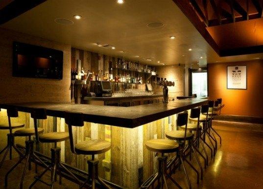 Bar Interiors Photos