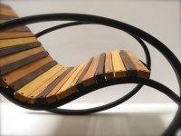 Shriner Rocking Chair  Inhabitat  Green Design ...