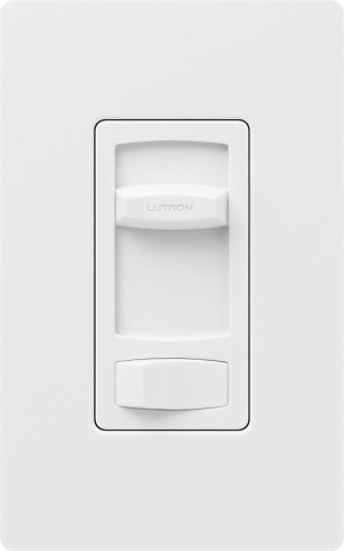 Lutron Unveils Energy-Saving Dimmer Switch for CFL and LED