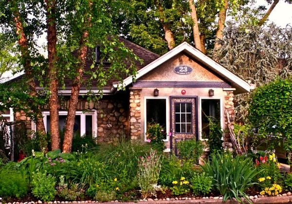 Stone Cottage for Sale in Suffern, NY « Inhabitat – Green ...