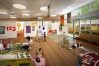 Bel Air Presbyterian PreSchool-Poon Design  Inhabitat ...