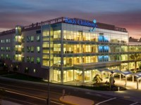 Californias First LEED Certified Childrens Hospital ...