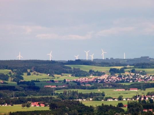 Wildpoldsried renewable energy, Wildpoldsried solar power, Wildpoldsried wind turbines, Wildpoldsried 321% renewable energy, germany renewable energy, germany nuclear power, Wildpoldsried initiative, Klimaschutz Wildpoldsried