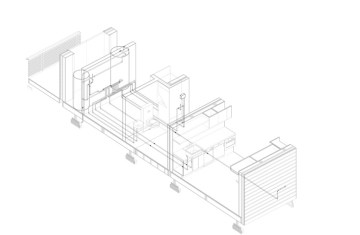 Plumbing Isometric Drawings Of School | Licensed HVAC and
