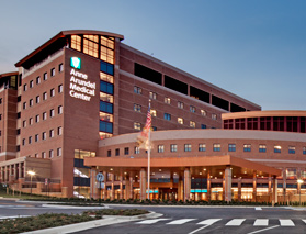 Anne Arundel Medical Center in Annapolis Receives LEED Gold Rating  Inhabitat  Green Design